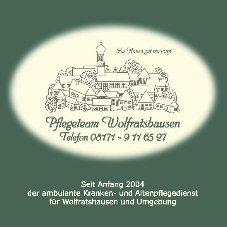 Pflegeteam Wolfratshausen