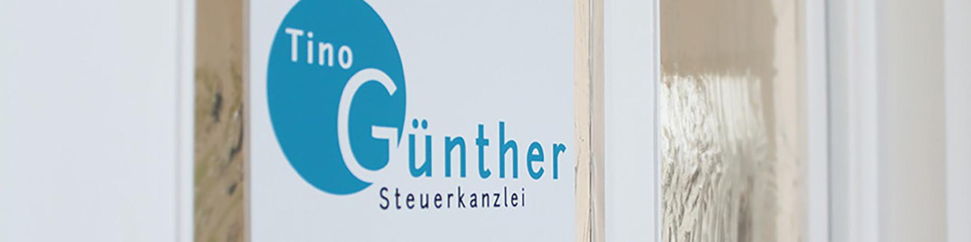Steuerkanzlei Tino Günther