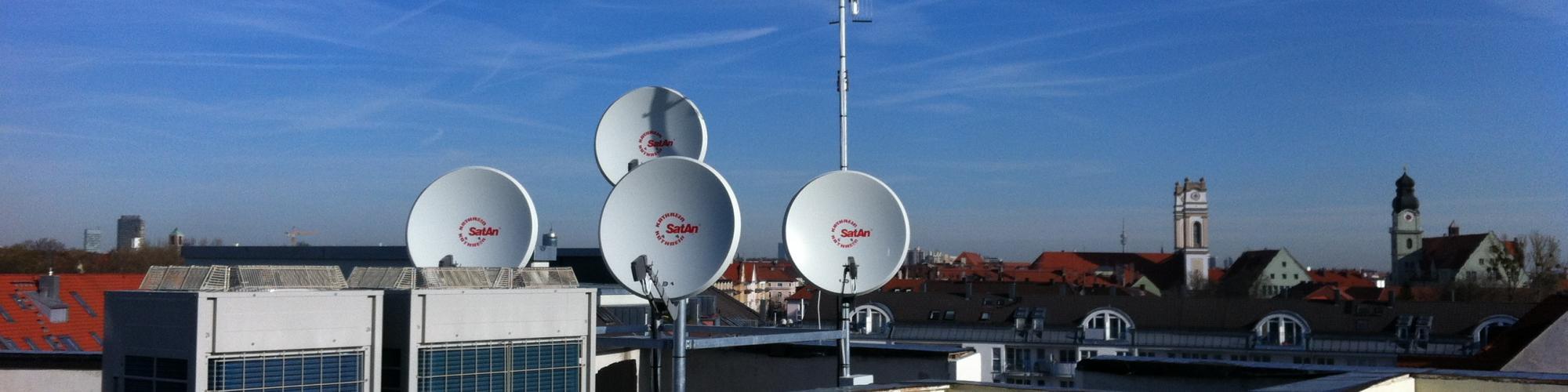 Neumeier, Hegmann & Co. Fernsehdienst Antennenbau GmbH