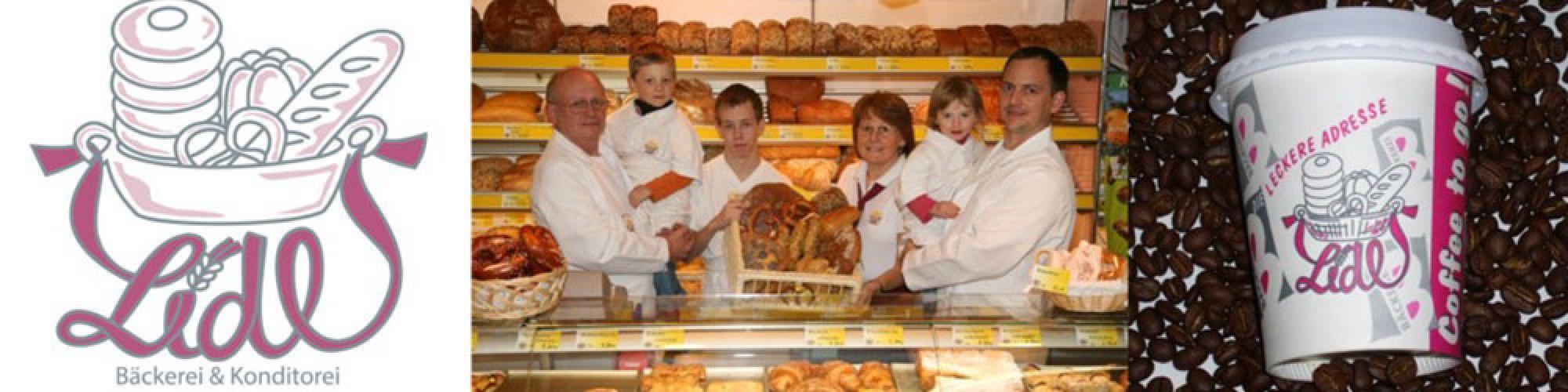 Bäckerei Lidl