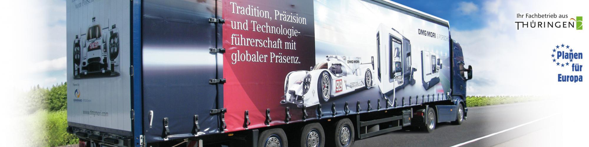 Planen Demuth GmbH & Co. KG