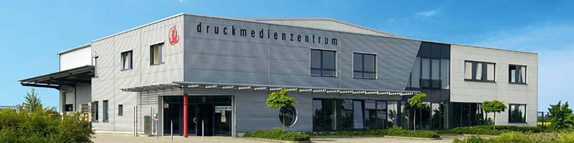 Druckmedienzentrum Gotha GmbH