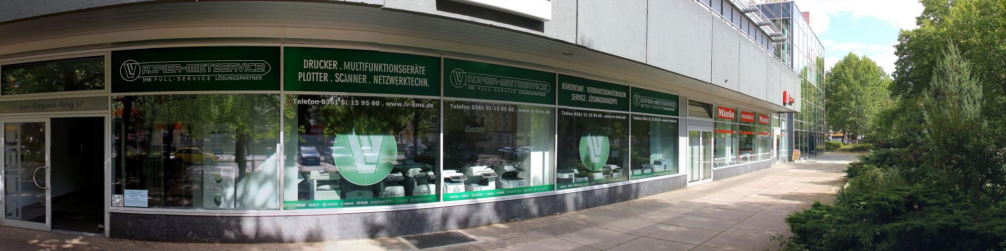 LV Kopier-Mietservice GmbH