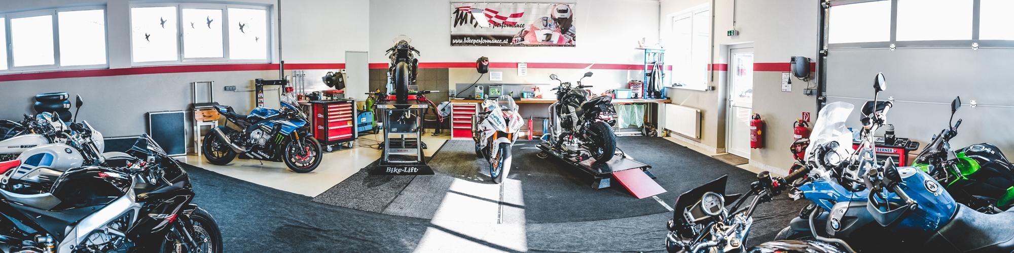 MB Bike Performance GmbH