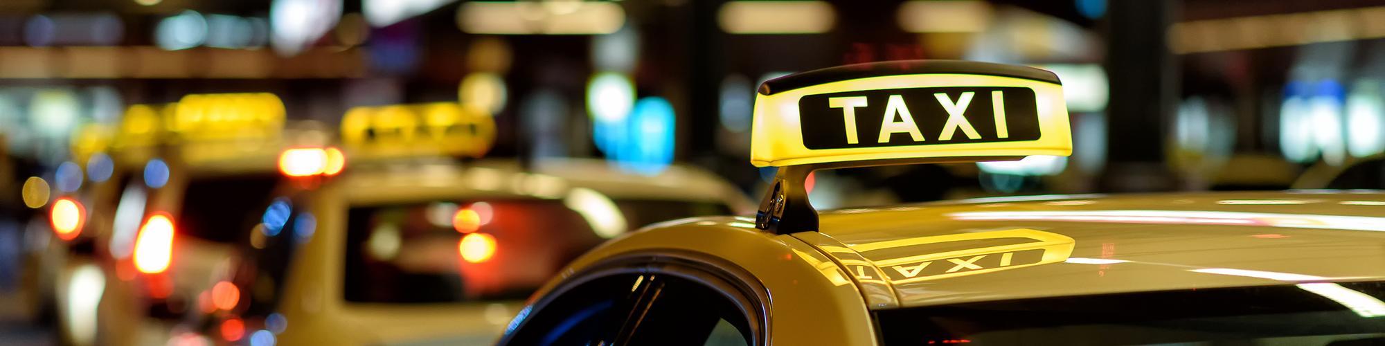 Gipsy Taxi