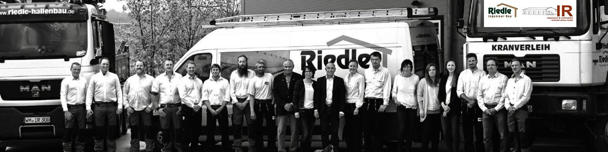 Riedle Ingenieur-Bau GmbH