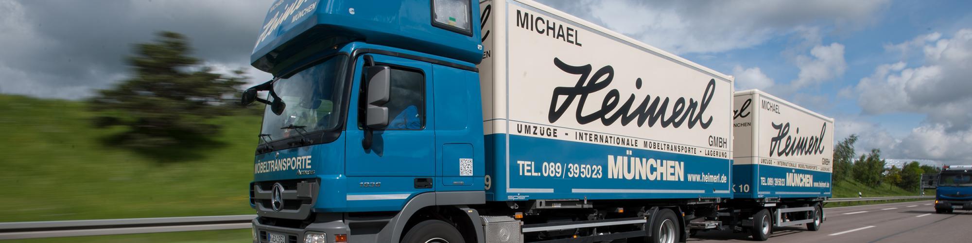 Michael Heimerl GmbH | Jobbörse meinestelle.de