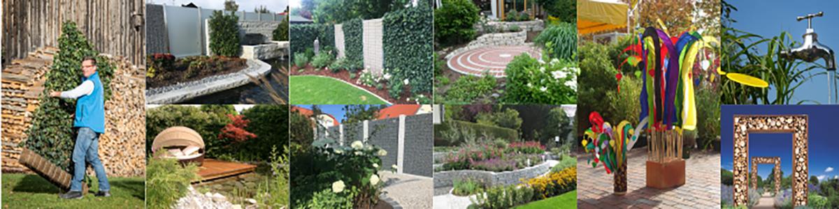 Garten Bronder cover