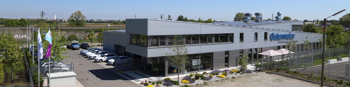 Ostermeier GmbH cover