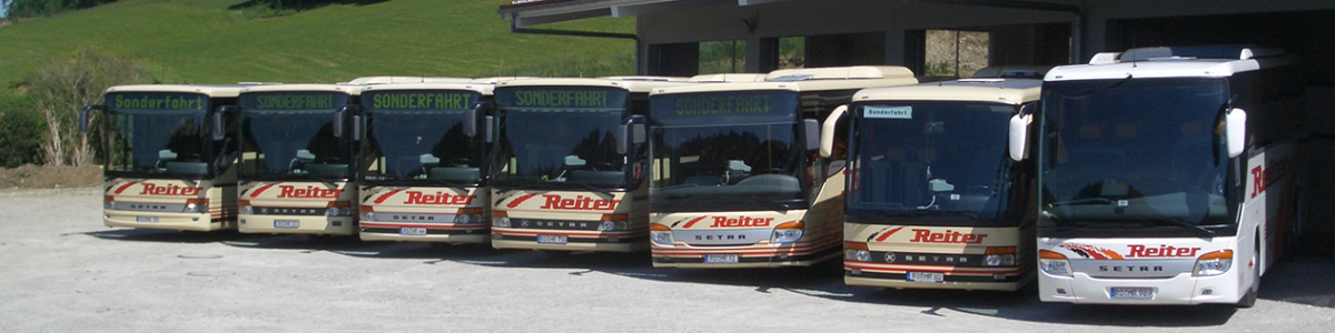 Reiter GmbH cover