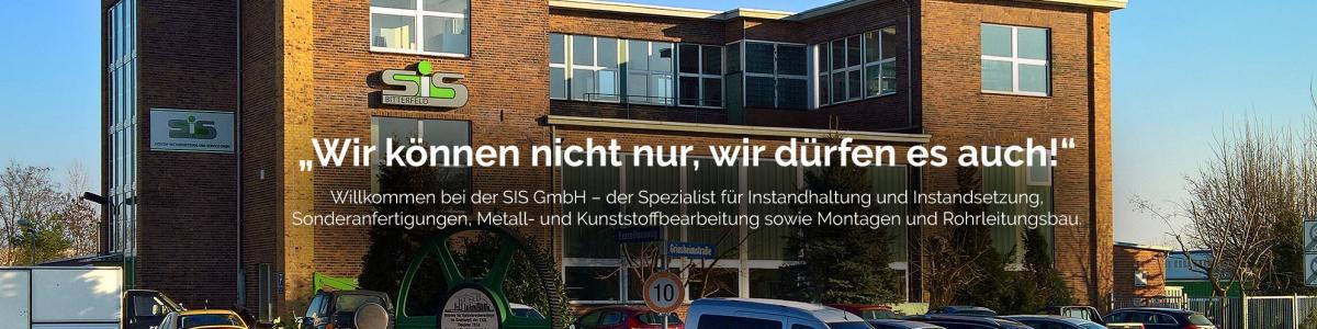 System-Instandsetzung und Service GmbH cover