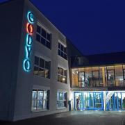 GODYO Firmengebäude