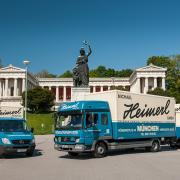 Job bei Heimerl in München