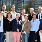 Team Rechtsberatung