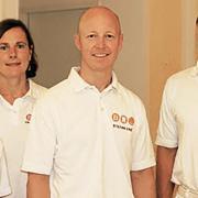 Team Zahnarzt Broll Enz