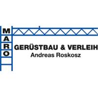 Maro Gerüstbau und Verleih logo image