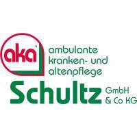 AKA ambulante kranken- und altenpflege Schultz GmbH&Co.KG logo image
