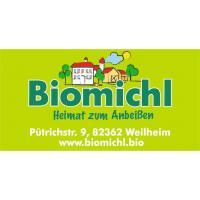 Biomichl oHG logo image