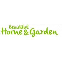 beautiful Home & Garden logo image