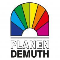 Planen Demuth GmbH & Co. KG logo image
