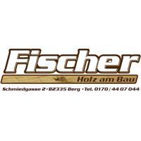 Fischer – Holz am Bau logo image