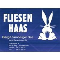 Fliesen Haas logo image