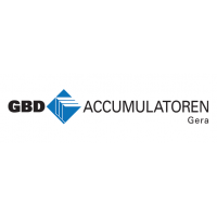GBD Batterien GmbH logo image