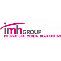 IMH Group logo image
