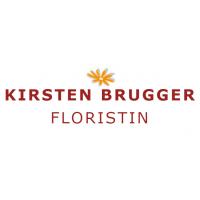 Floristin Kirsten Brugger  logo image