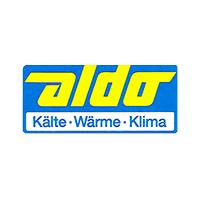 Aldo-Kälte-Wärme-Klima logo image