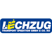 Lechzug Transport Spedition GmbH & Co. KG logo image