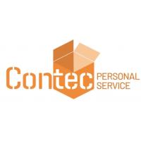 Contec Personal Service GmbH logo image
