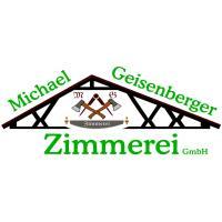 Zimmerei Michael Geisenberger GmbH logo image
