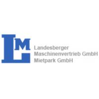 Landesberger Maschinenvertrieb GmbH logo image