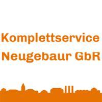 KSN-Komplettservice Neugebaur GbR logo image