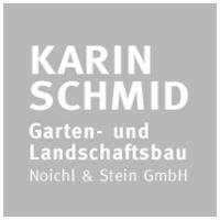 Karin Schmid, Garten- und Landschaftsbau logo image