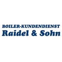 Boiler- Kundendienst Raidel & Sohn logo image