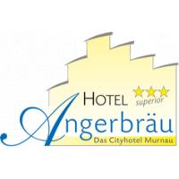 Hotel Angerbräu Regina Samm GmbH logo image