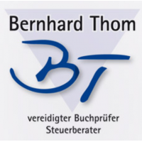 Steuerberater Bernhard Thom logo image