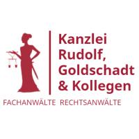 RECHTSANWÄLTE Rudolf, Goldschadt & Kollegen  logo image
