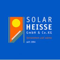 SOLAR HEISSE GmbH & Co. KG logo image