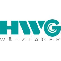 HWG Horst Weidner GmbH logo image