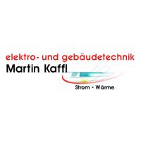Elektro- und Gebäudetechnik Martin Kaffl logo image