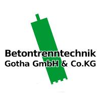 Betontrenntechnik Gotha GmbH & Co. KG logo image