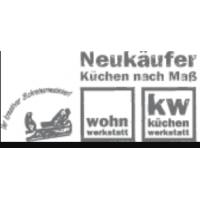 Küchen- und Möbelschreinerei Georg Neukäufer GmbH logo image
