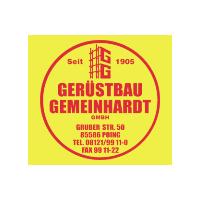 Gerüstbau Gemeinhardt GmbH logo image
