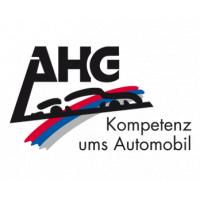 AHG GmbH logo image