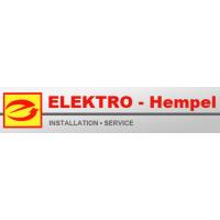 Elektro - Hempel logo image