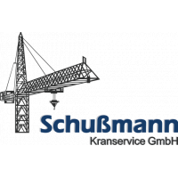 Schußmann Kranservice GmbH logo image