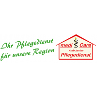 Medi Care – Ambulanter Pflegedienst GmbH logo image